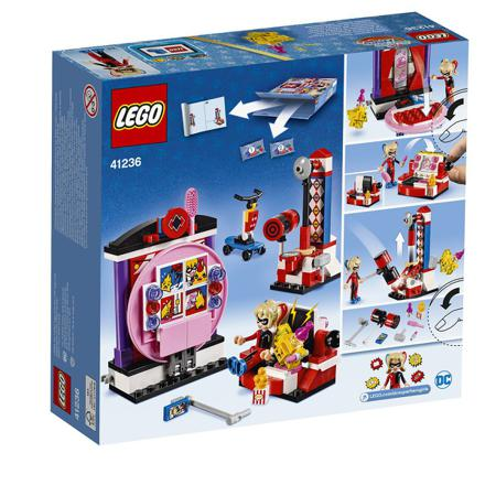 jeux de lego super hero