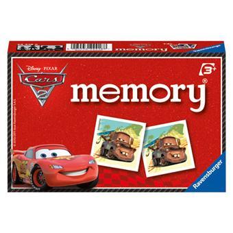 jeux de memory cars