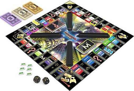 jeux de monopoly empire