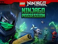jeux de ninjago