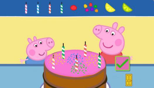 jeux de peppa pig en français