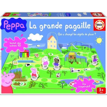 jeux de peppa