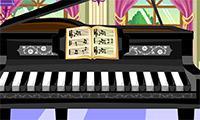 jeux de piano pour fille