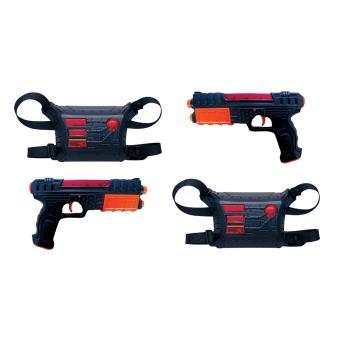 jeux de pistolet laser