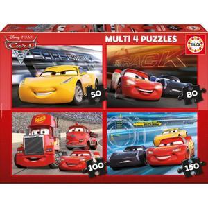 jeux de puzzle de cars