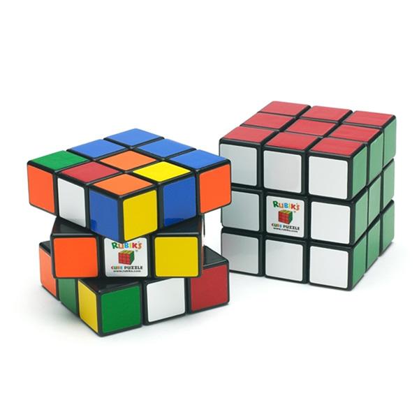 jeux de rubik's cube