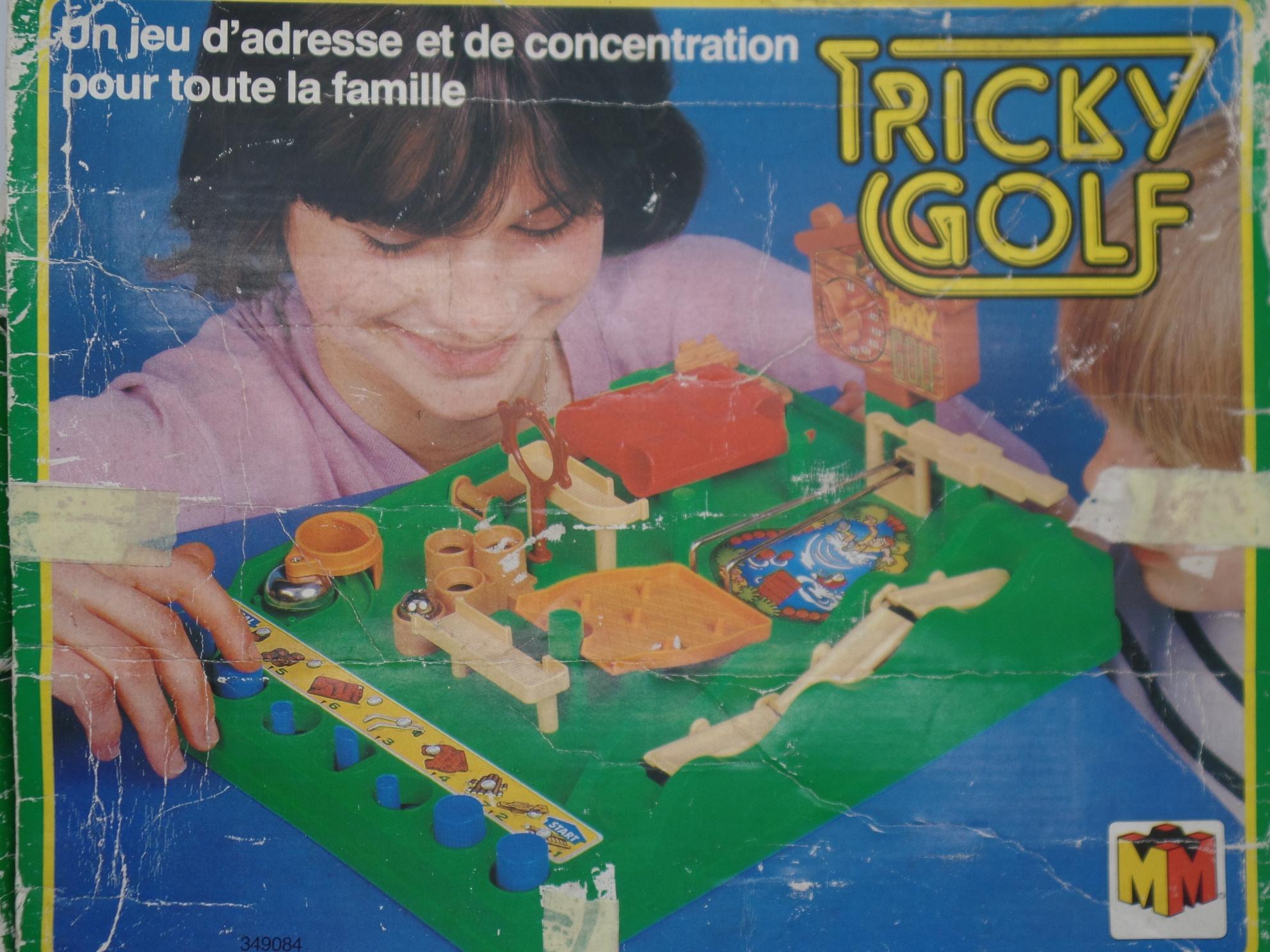jeux de société année 80