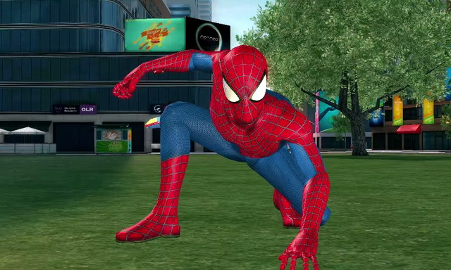 jeux de spiderman 5