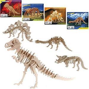 jeux de squelette de dinosaure