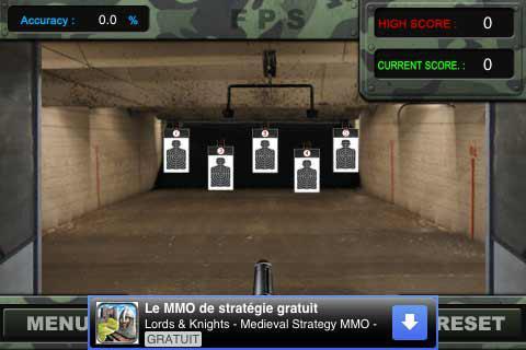 jeux de stand de tir