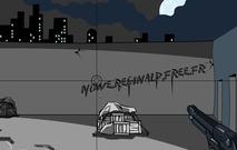 jeux de tir en ville