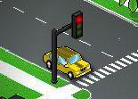 jeux de trafic de voiture
