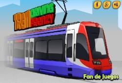 jeux de tramway gratuit