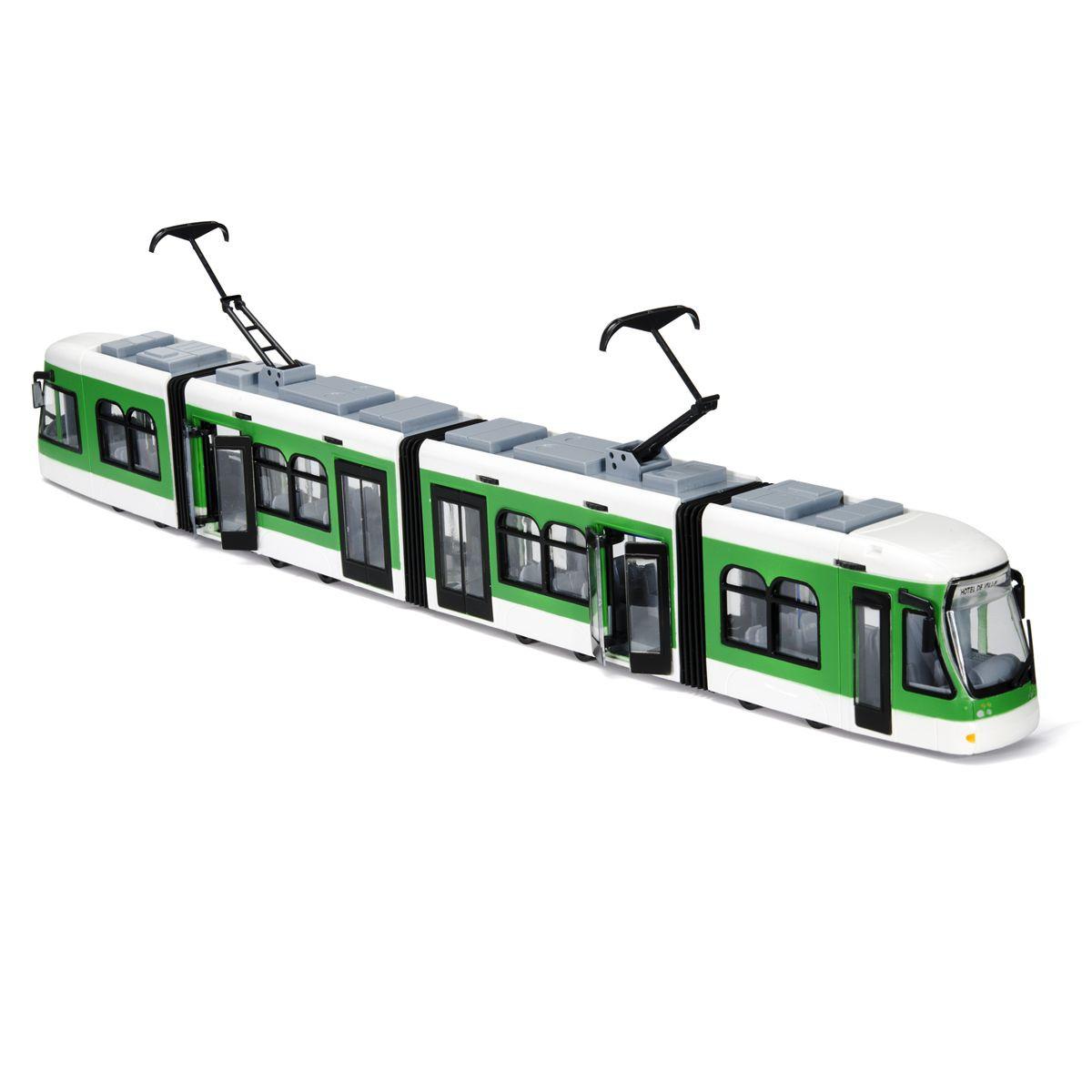 jeux de tramway