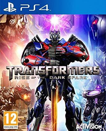 jeux de transformers 4