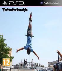jeux de trotinette freestyle