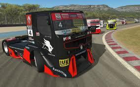 jeux de voiture de camion
