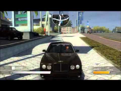 jeux de voiture driving