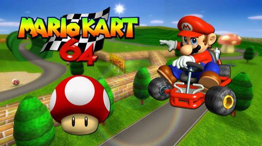 jeux de voiture mario kart