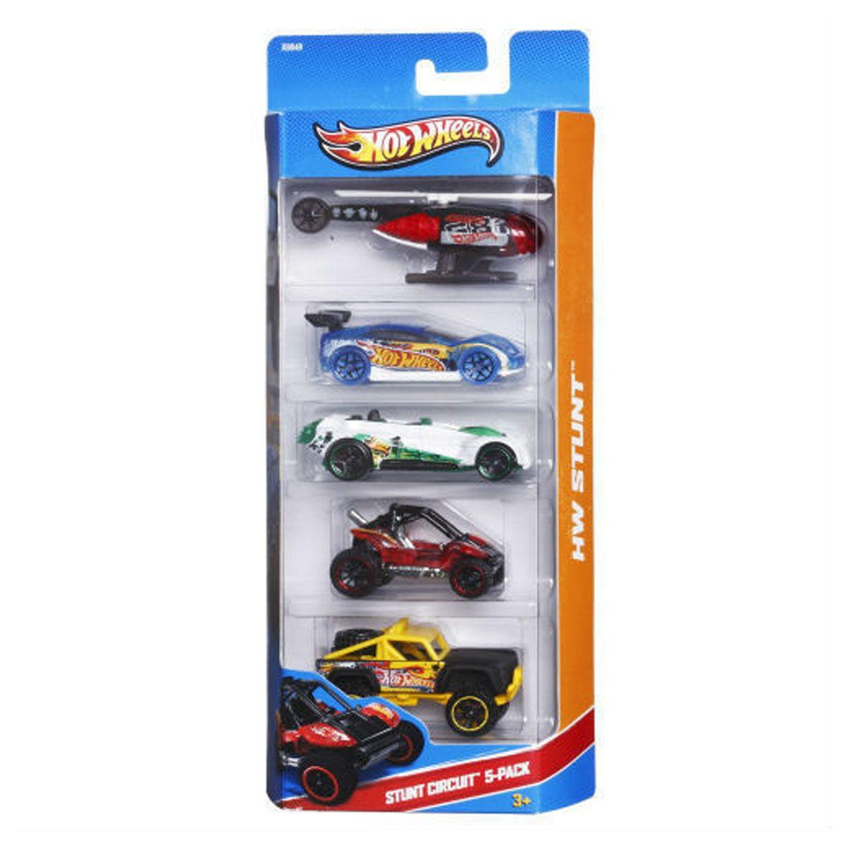 jeux de voitures hot wheels