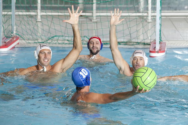 jeux de water polo