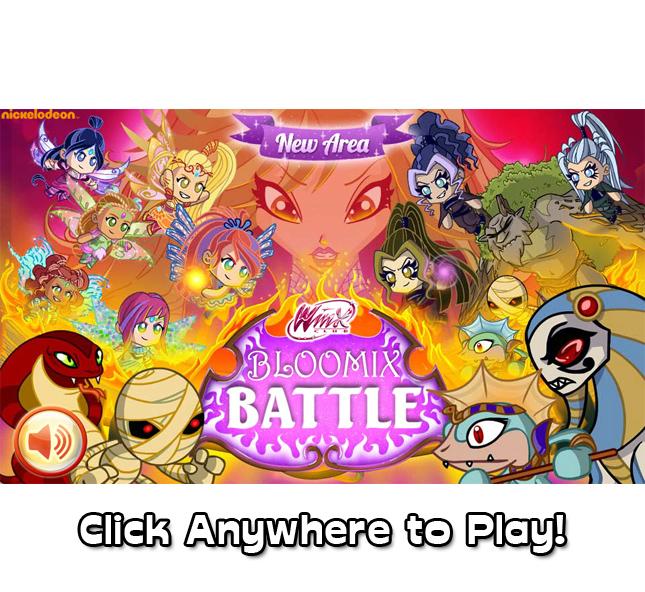 jeux de winx en ligne