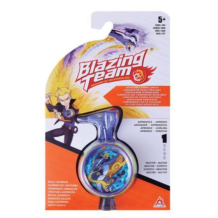 jeux de yoyo blazing team