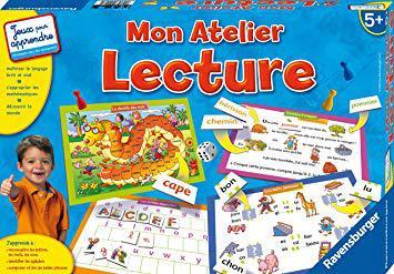jeux éducatifs pour apprendre à lire