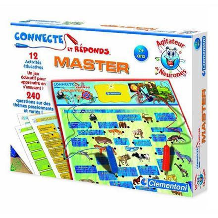 jeux electronique educatif
