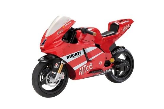 jeux enfant moto