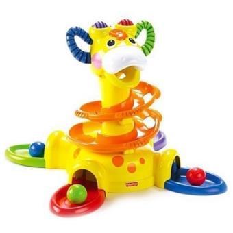 jeux girafe