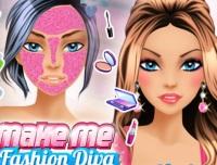 jeux gratuit de mode pour fille