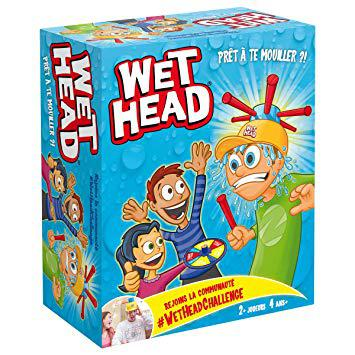 jeux head