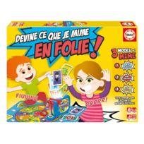 jeux jouets en folie