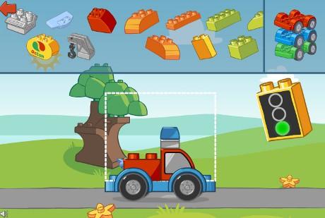 jeux lego en ligne