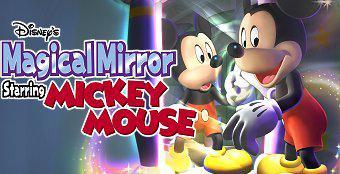 jeux mickey mouse