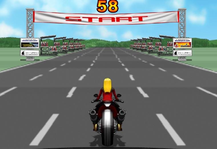 jeux online moto