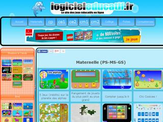 jeux pedagogique cp