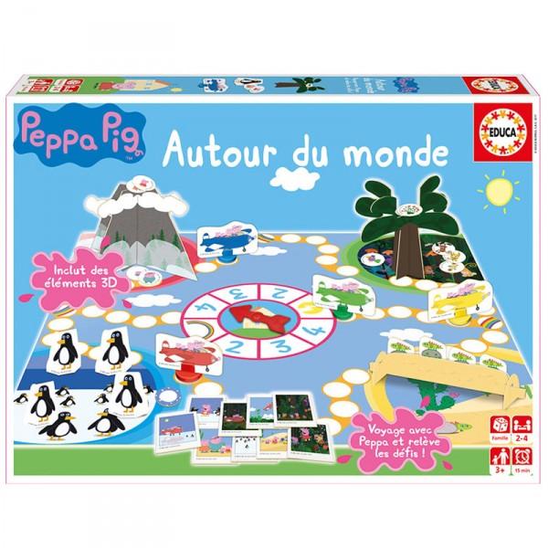 jeux peppa pig