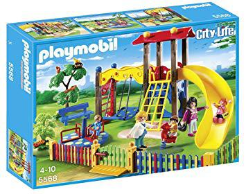 jeux play mobile