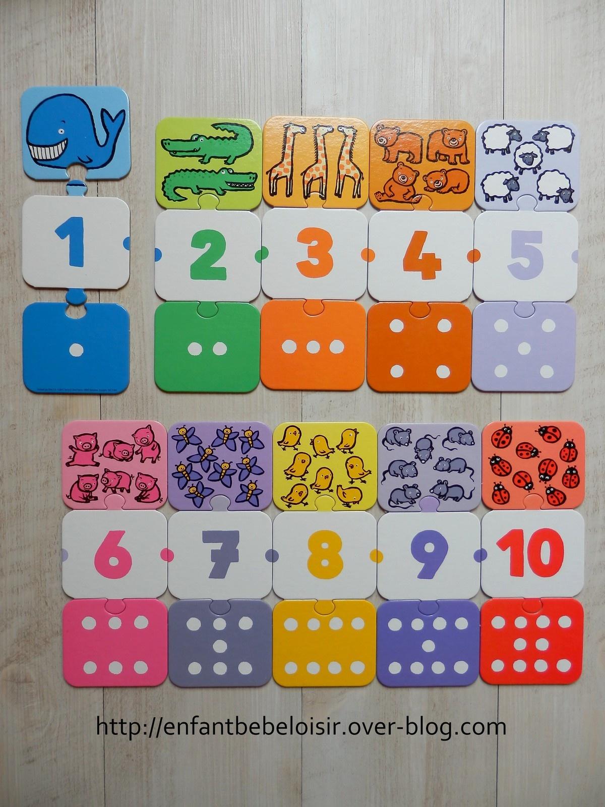 jeux pour apprendre les chiffres