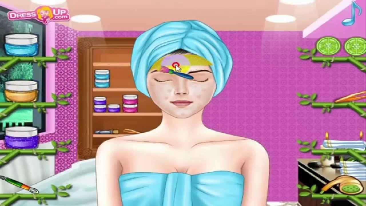 jeux pour fille de maquillage