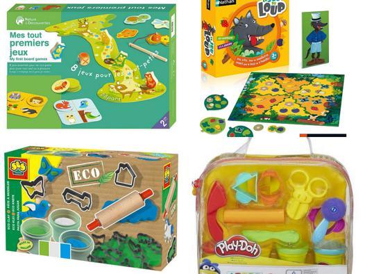 jeux pour petite fille de 4 ans gratuit