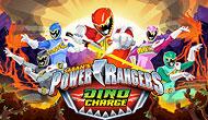 jeux power rangers gratuit