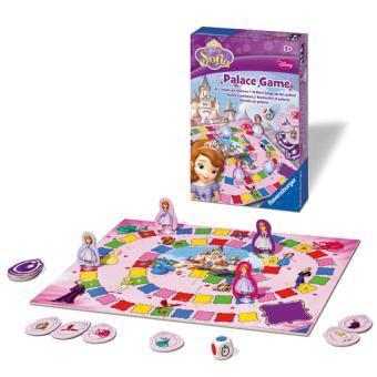 jeux princesse sofia