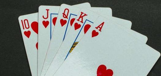 jeux rami carte
