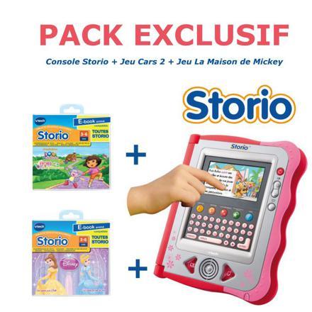 jeux storio 1