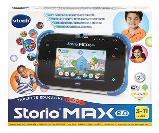 jeux storio max 2.0