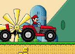 jeux tracteur mario