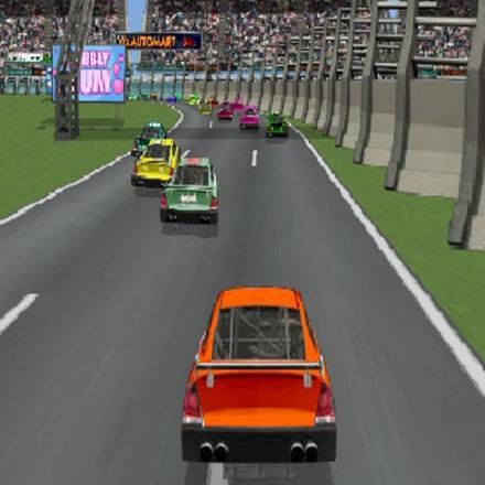 jeux voiture